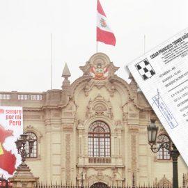 Estatutos Club RH Negativo del Perú