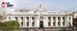 Legislación Peruana sobre donaciones