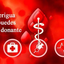 Averigua si puedes ser Donante - RHNegativoPeru.com